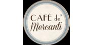 Sponsor logo cafe de mercanti