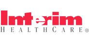 Sponsor logo interim healthcare x2
