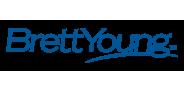 Sponsor logo brettyoung
