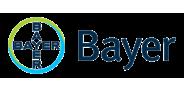 Sponsor logo bayer