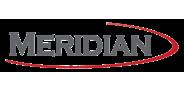 Sponsor logo meridianmfg