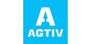 Sponsor logo agtiv