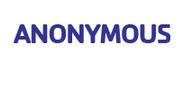 Sponsor logo anonymous