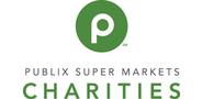 Sponsor logo publix super market charities