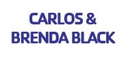 Sponsor logo carlos and brenda black