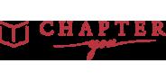 Sponsor logo chapteryou