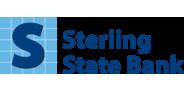 Sponsor logo sterling logo