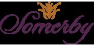 Sponsor logo somerby logo
