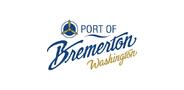 Sponsor logo port of bremerton logo 4c