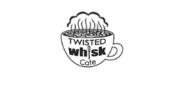 Sponsor logo twisted