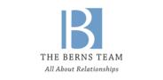 Sponsor logo berns team logo