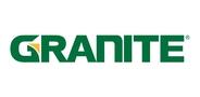 Sponsor logo granite logo color