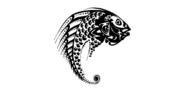 Sponsor logo fish red herring low resolution