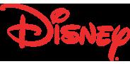 Sponsor logo disney red transparent background