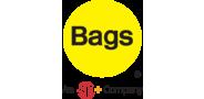 Sponsor logo bags sp  logo 2020 black