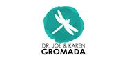 Sponsor logo joe and karen gromada dragonfly3  blue