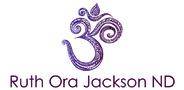 Sponsor logo ruthjackson
