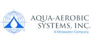 Sponsor logo aquaaerobic