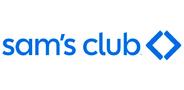 Sponsor logo samsclub