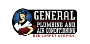 Sponsor logo general plumbing small web logo