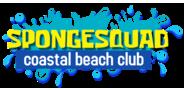 Sponsor logo spongesquad logo