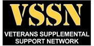 Sponsor logo vssn logo