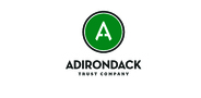 Sponsor logo adirondack trust vertical