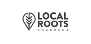 Sponsor logo local roots logo