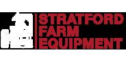 Sponsor logo stratford farm equipment