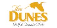 Sponsor logo the dunes logo color