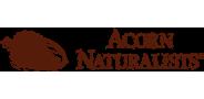 Sponsor logo acorn logo