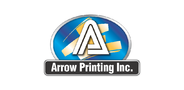 Sponsor logo arrow logo