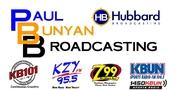 Sponsor logo pb broadcasting logono ljrn