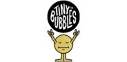 Sponsor logo tiny bubbles