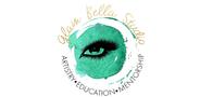 Sponsor logo glam bella studio