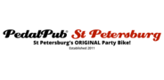 Sponsor logo pedal pub st pete