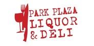 Sponsor logo parkplaza logo solo