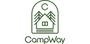 Sponsor logo campway logo primary green