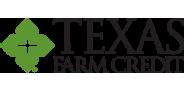 Sponsor logo texas farm credit logo