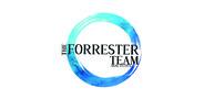 Sponsor logo the forrester teal real estste logo  002