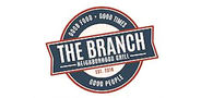 Sponsor logo the branch 1