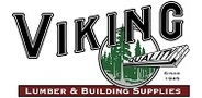 Sponsor logo viking logo