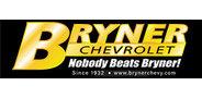 Sponsor logo bryner chevy