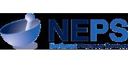 Sponsor logo neps