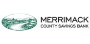 Sponsor logo merrimack countysavings bank