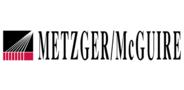 Sponsor logo metzger mcguire