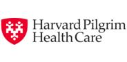 Sponsor logo harvard pilgrim healthcare