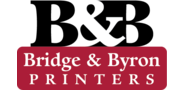 Sponsor logo b b logo vertical