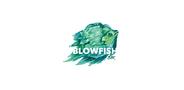 Sponsor logo blowfish