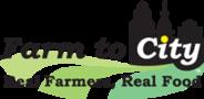 Sponsor logo farm to city logo 1